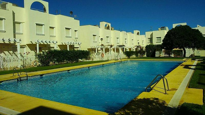 D1710F, vacation rental in Playas de Vera