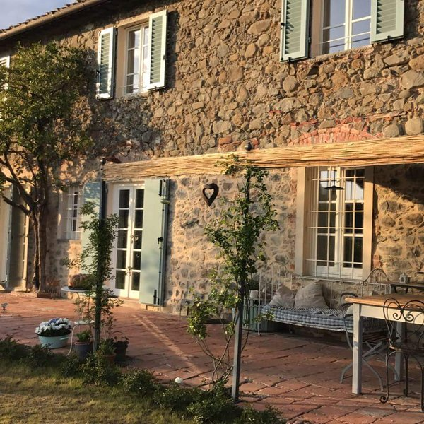 B&B Le Molina, holiday rental in Colle di Buggiano