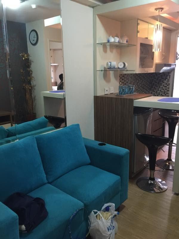 Apartment Kalibata City by Sentosa Properti, alquiler de vacaciones en Bekasi
