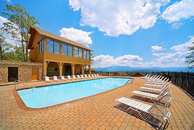 Legacy Mt. Resort pool