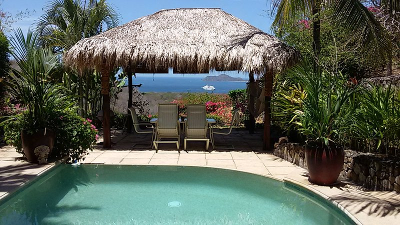 Casa Myra Ocean View Villa Room with Private bath (Breakfast included), vakantiewoning in Area de Conservacion Guanacaste