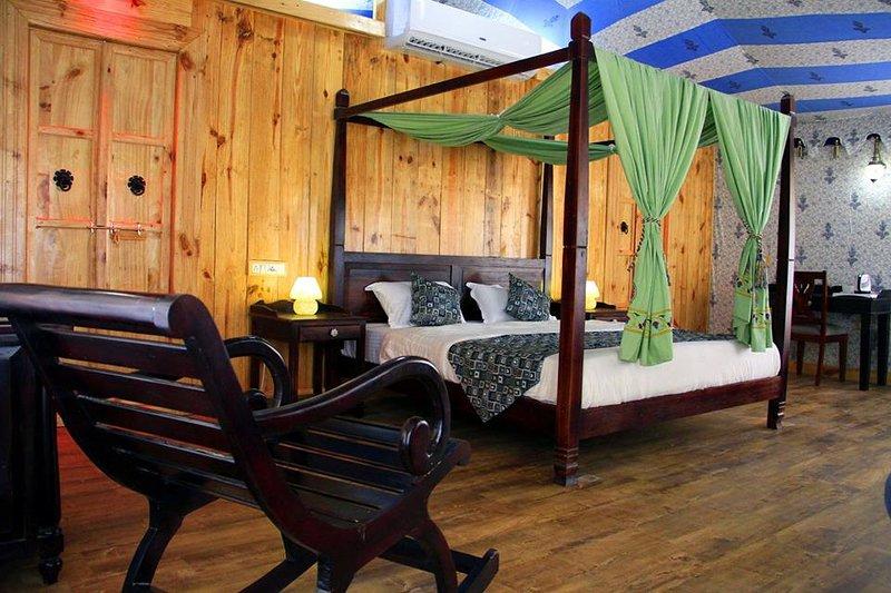 Luxury Villa, holiday rental in Pushkar