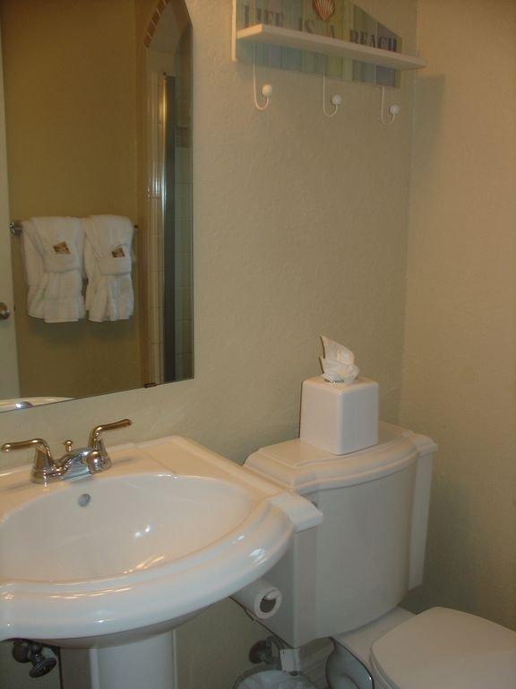 banho remodeladas limpo