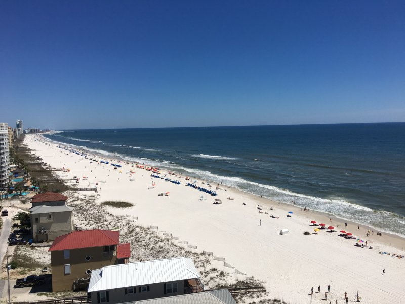 Tradewinds #1306 - Orange Beach Condo, alquiler de vacaciones en Orange Beach