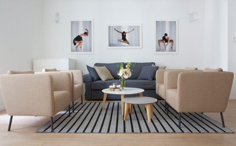 Premium Class Apartments I, alquiler vacacional en Zagreb