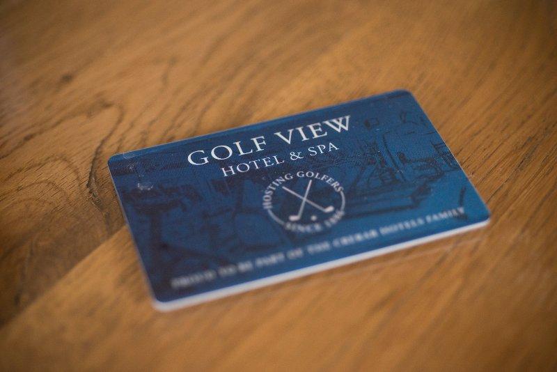 Convidados os hóspedes podem desfrutar de filiação complementar do Golfview Leisure Club durante a sua estadia.