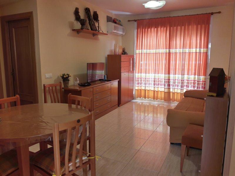 Marina  Dor Apartamento Costa Marfil I – semesterbostad i Oropesa Del Mar