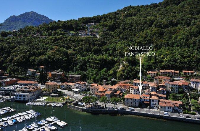 Nobiallo Fantastico, vacation rental in Menaggio