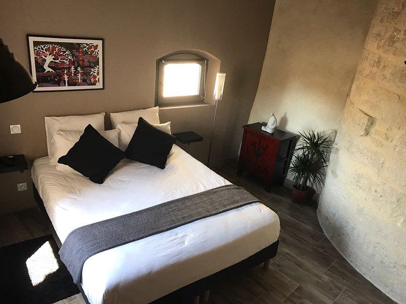 3 camere da letto