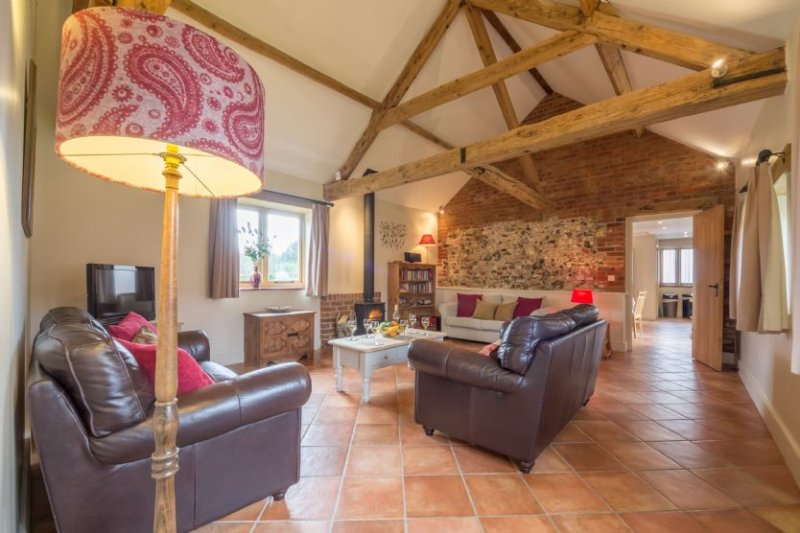 The Dairy (6), vacation rental in Castle Acre