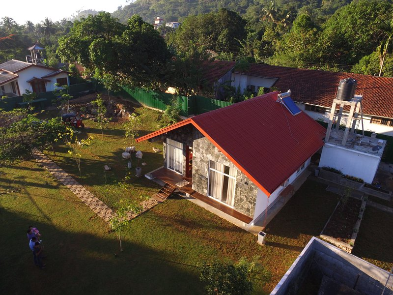Sheezen Eco Villa Digana, holiday rental in Kundasale