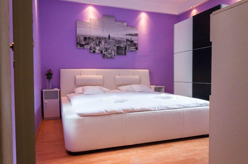 Dunja Apartment, vacation rental in Belgrade