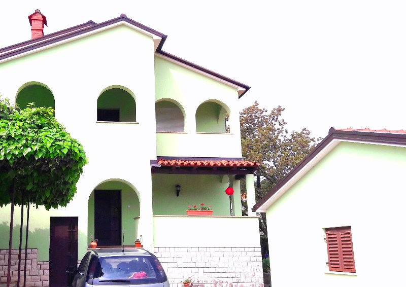 Apartment Smokva 4+2***, vacation rental in Pula