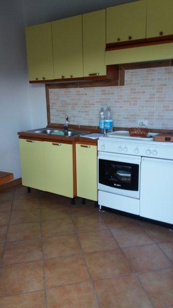 Casa in Sardegna ..comodo monolocale..nel sud sardegna, vacation rental in San Giovanni Suergiu
