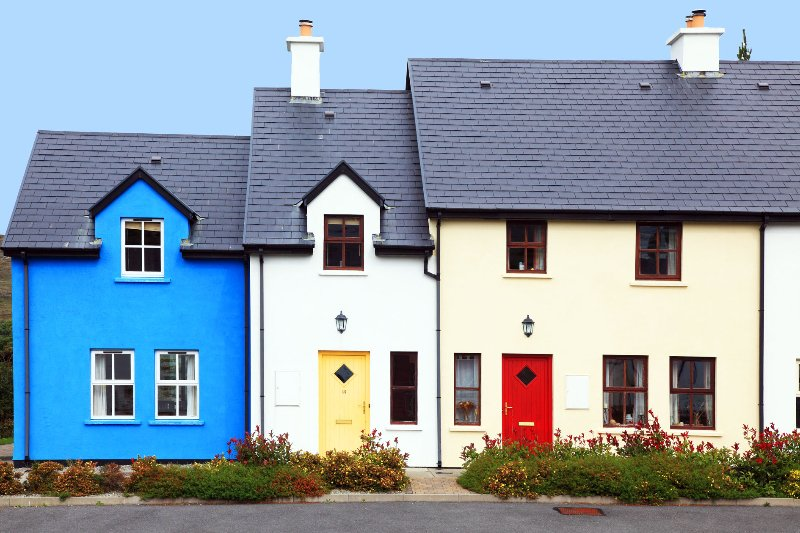 The Beara Coast House, holiday rental in Castletownbere