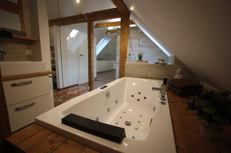 Ferienwohnung Traunsee, vacation rental in Micheldorf