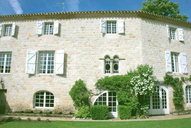 Chateau Cestayrols, holiday rental in Andillac