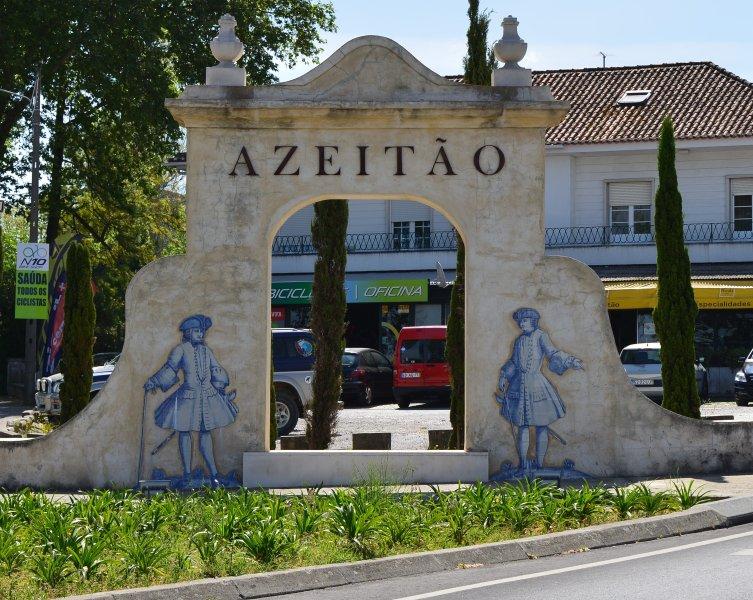 Bienvenue à Azeitão