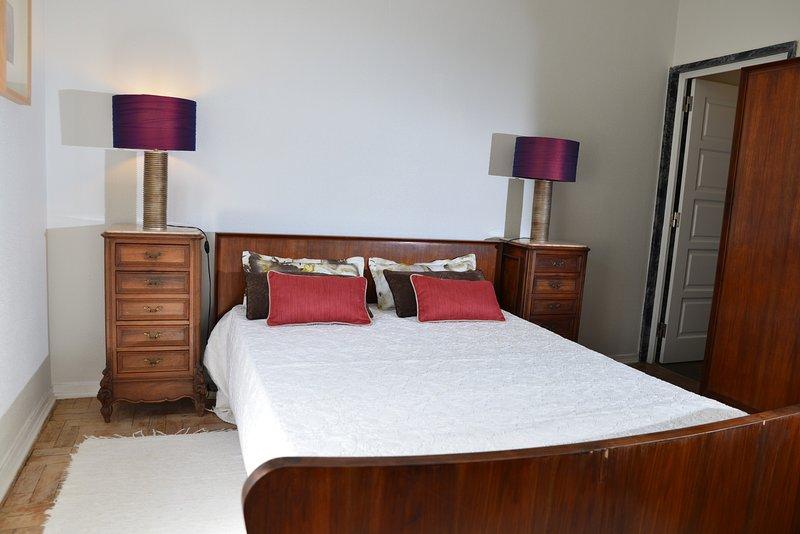 Suite avec lit double