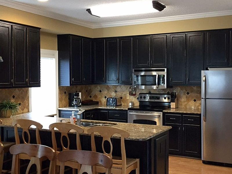 A Pirate's Cove, vacation rental in Holden Beach