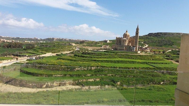 Nunu's Farmhouse, vakantiewoning in Gharb
