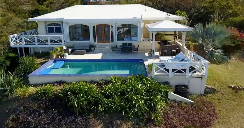 VILLA BLISS, vacation rental in Christiansted