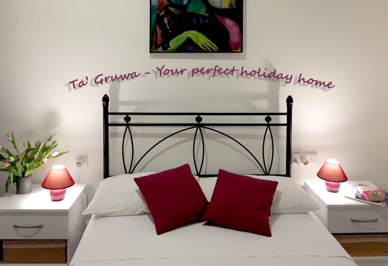 Holiday apartment Gozo - Malta, vakantiewoning in Sannat