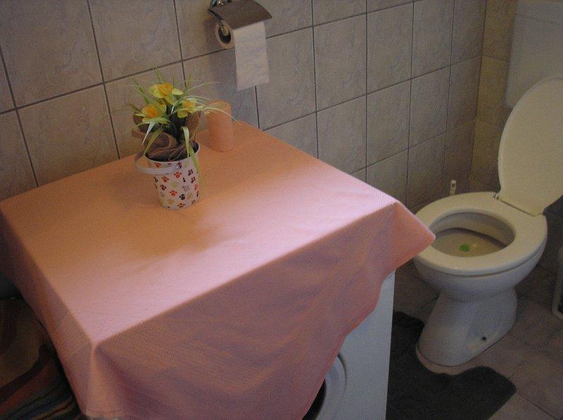 R2 (2 + 1): bagno con wc