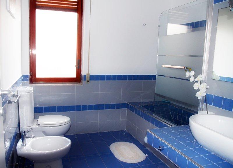 casa de banho Altair