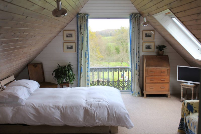Brook Barn B&B, holiday rental in Fittleworth