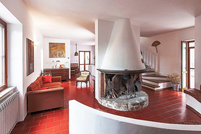 Casa Paracelso, location de vacances à Itri