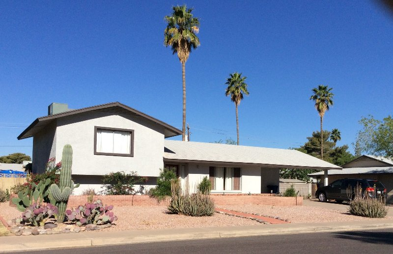 Tempe  Getaway, holiday rental in Tempe