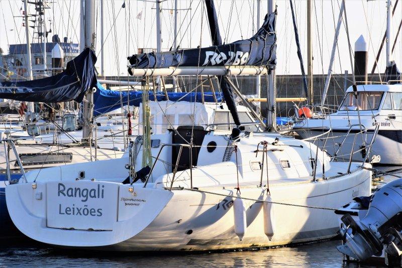 Sailing boat - Marina PORTO Atlântico - WIFI&Parking (near the beach), location de vacances à Leca da Palmeira