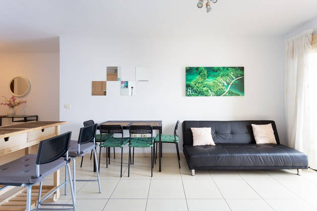 Beautiful and comfortable apartment for your relaxing holiday