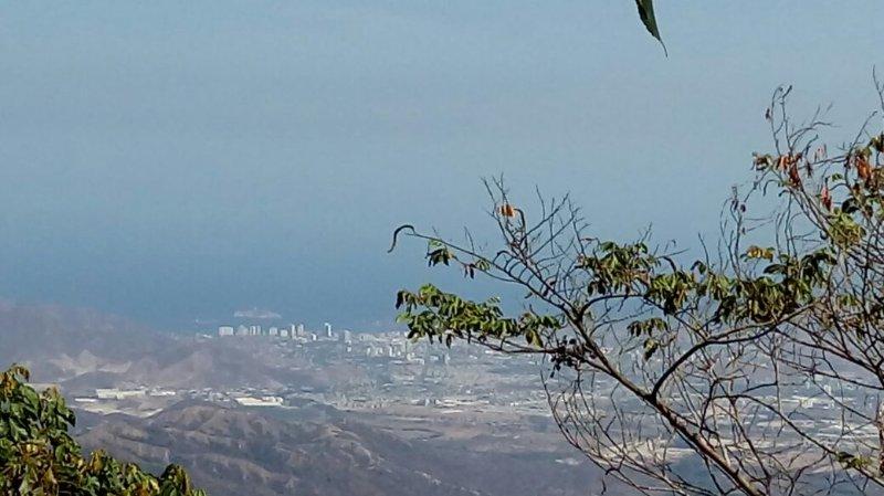 Cabaña Sierra Nevada de Santa Marta, holiday rental in La Tigrera