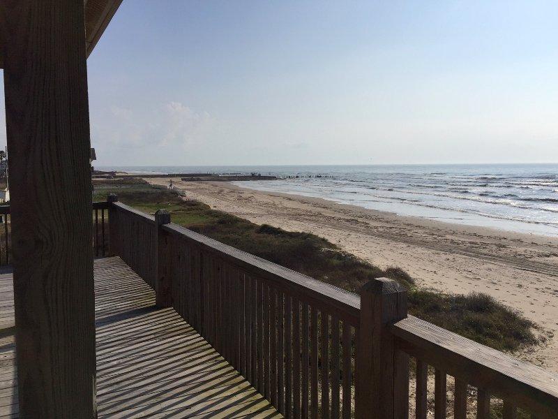Boardwalk, cubierta, trayectoria, calzada, calzada