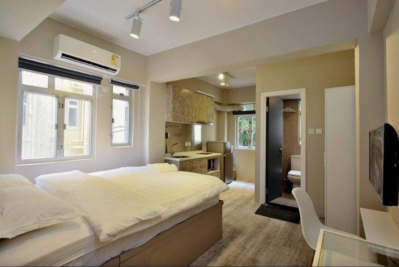 Soho Luxury Studio, All New Renos *3B, location de vacances à Shenzhen