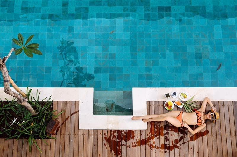Suite Hotel Rooms at Renon Denpasar, holiday rental in Dangin Puri