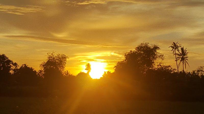 tramonto Langkawi