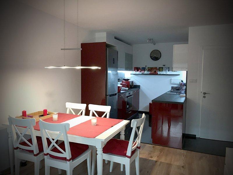 City apartment Varna, location de vacances à Aksakovo