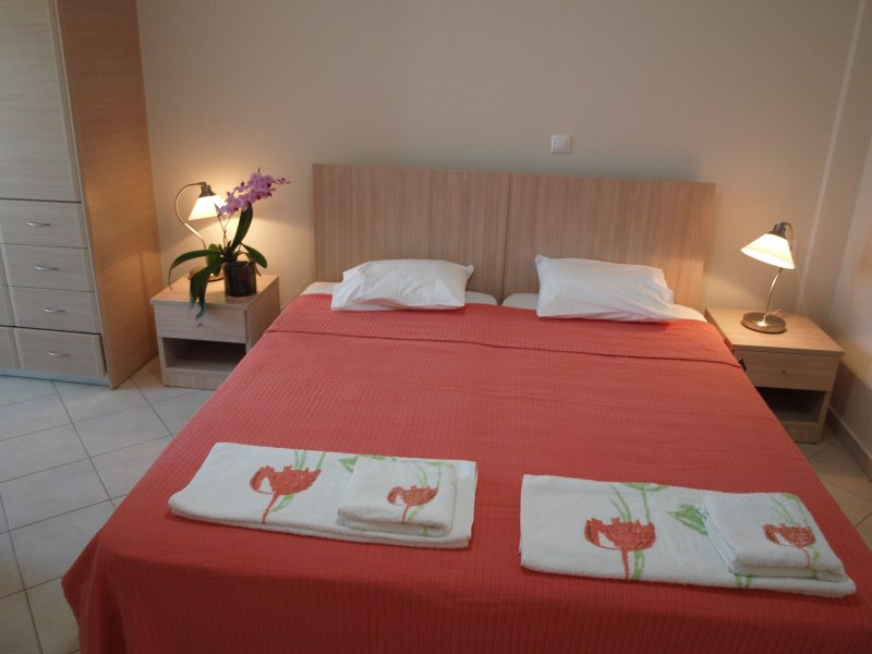 Salesi Guesthouse Arkadia Peloponnese, holiday rental in Vytina