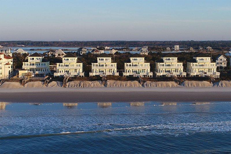 Villas By The Sea
