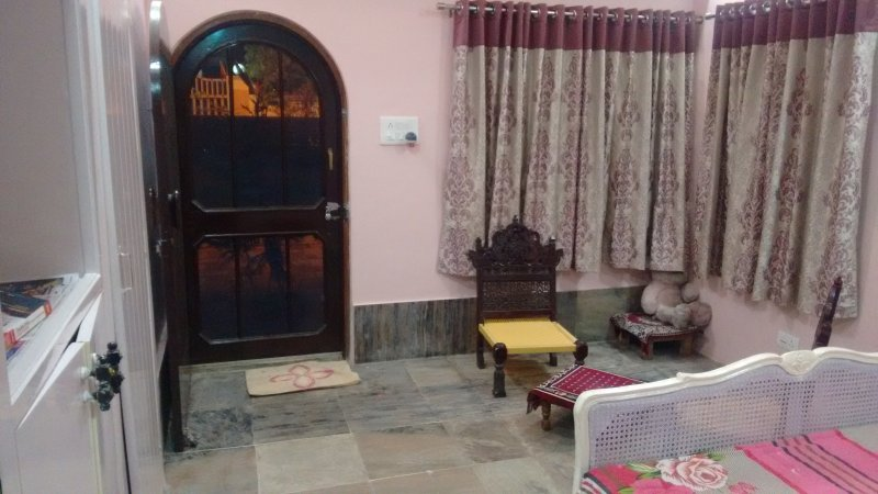 The Royal Castle, holiday rental in Durgapura
