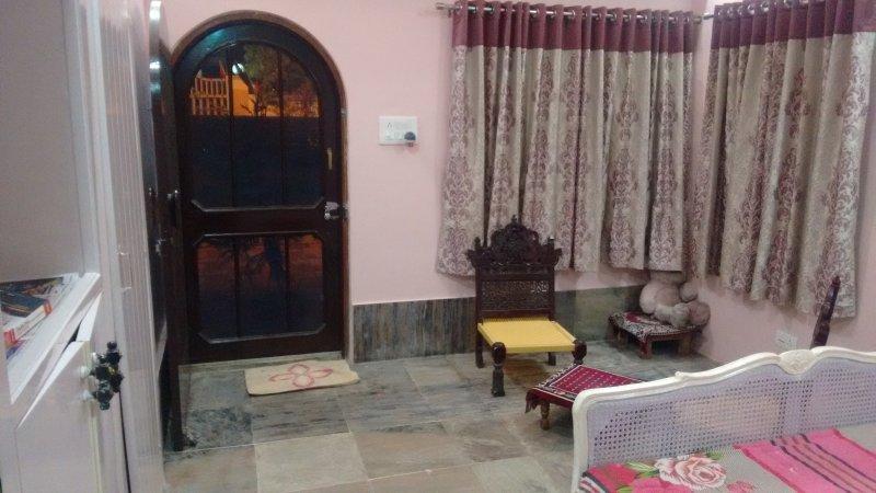 The Royal Castle, casa vacanza a Durgapura