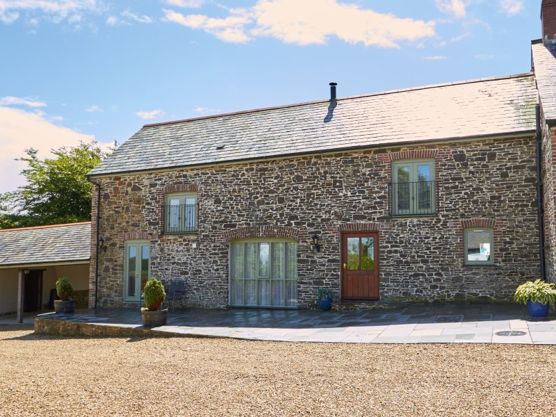 West Pennicknold Barn Conversion, Cottage, Self Catering, Holiday Let in Devon,, holiday rental in Sheepwash