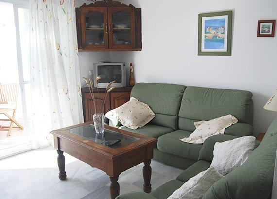 Apartamento Campo Golf Las Lomas-Novo Santi Petri, alquiler de vacaciones en Novo Sancti Petri