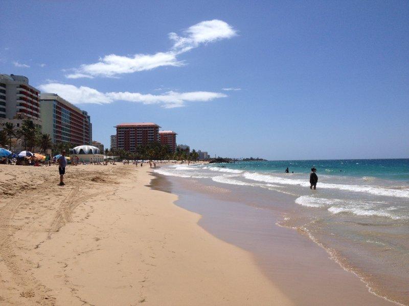 beach County