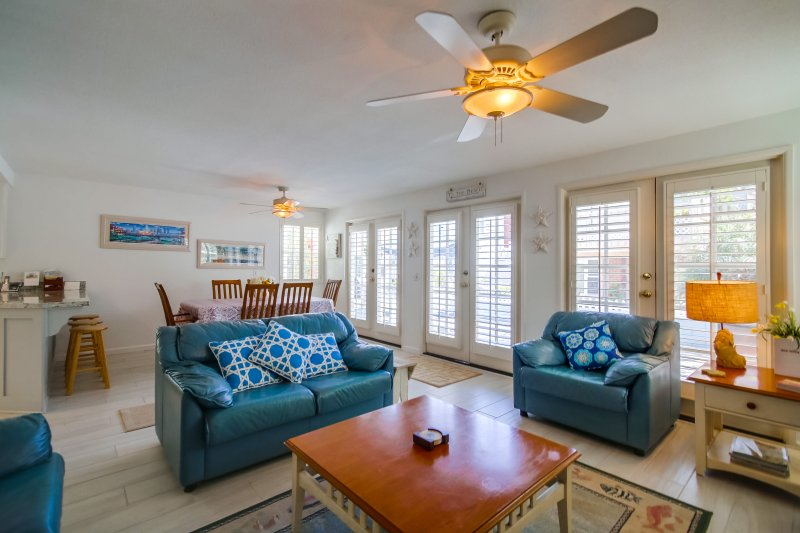 TRANQUILITY TIDES, holiday rental in San Diego