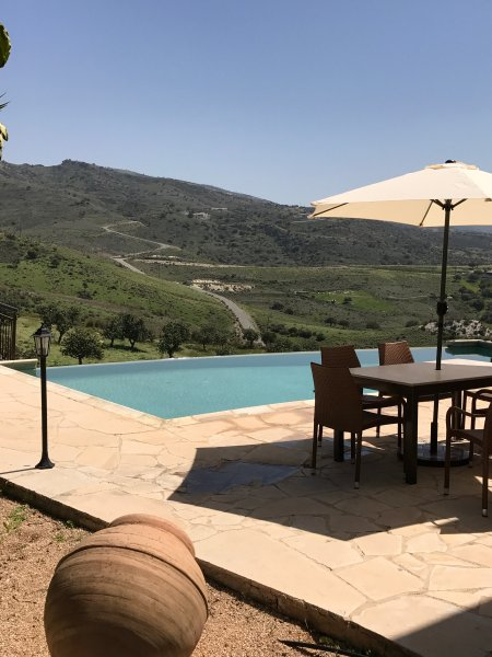 Villa Georina, holiday rental in Paphos District