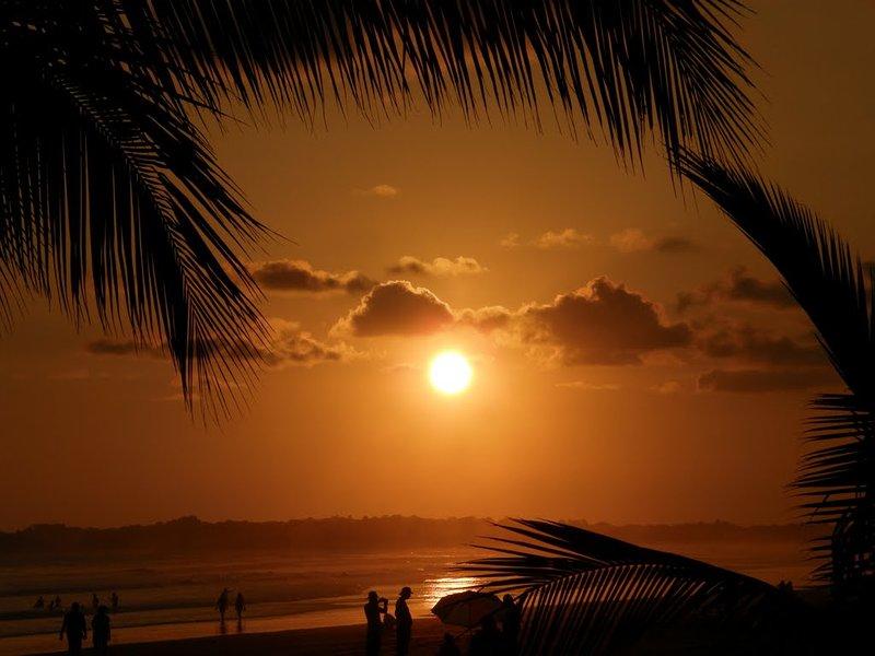 Costa Rica, Playa Bejuco. Casa de playa, residencial privado, seguro y tranquilo, aluguéis de temporada em Bejuco
